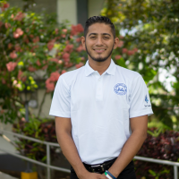 Resident life student assistant in keiser university