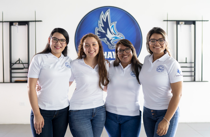 Girls Residence Life Assistants KU 2019