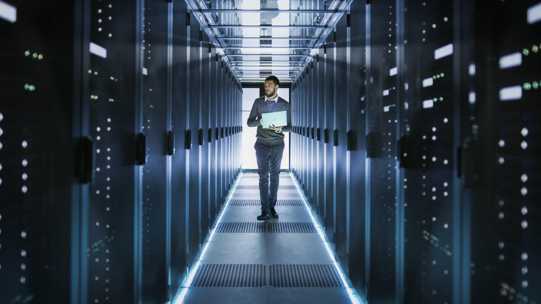 gestion de sistemas de informacion de keiser university