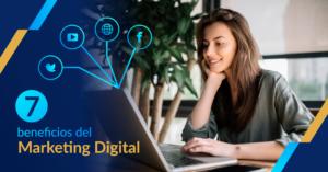 beneficios de marketing digital en nicaragua