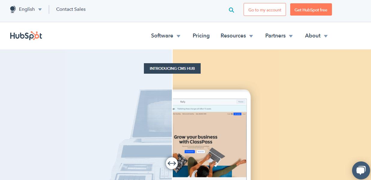 hubspot herramienta gratuita para empresas